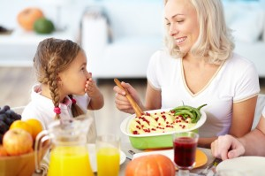 Surviving with Picky Kids