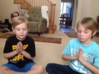 Teaching Children to Meditate: Simple Steps for Getting Started