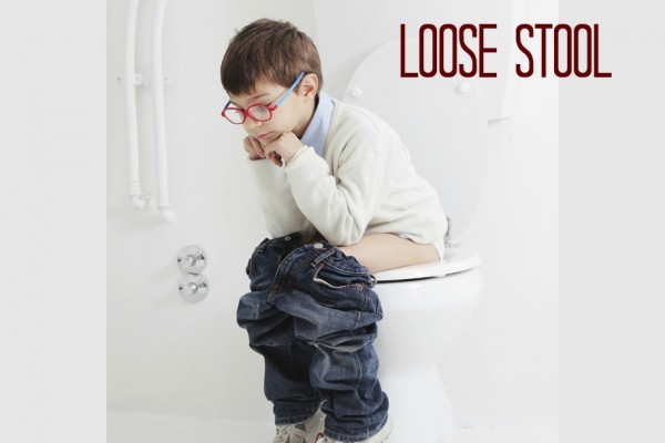 Loose Stools: What's Your Kid's Poo Telling You Part 2