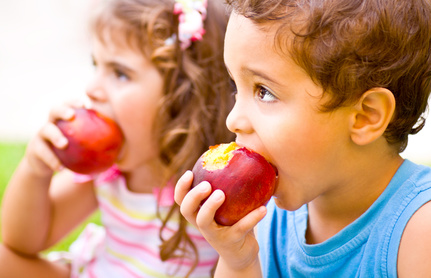 Top Six Kid And Toddler Superfoods