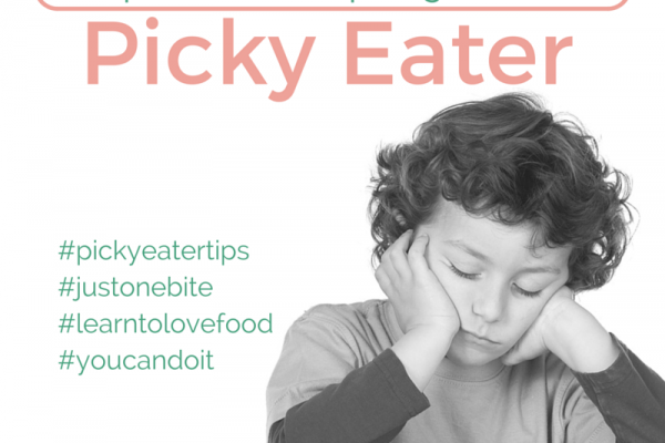 10 Tips to Turn Around Picky Eaters by Suzy McCleary