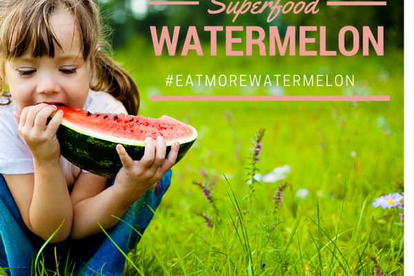 Watermelon the Chinese Medicine Super Food, by Kendra Lay, AP, LAc, ACN